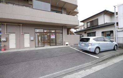 小田原駅 12分 の貸事務所